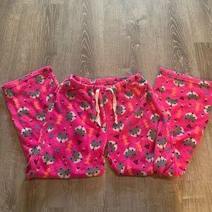 Other - Girls Animal Print Pajama Pants